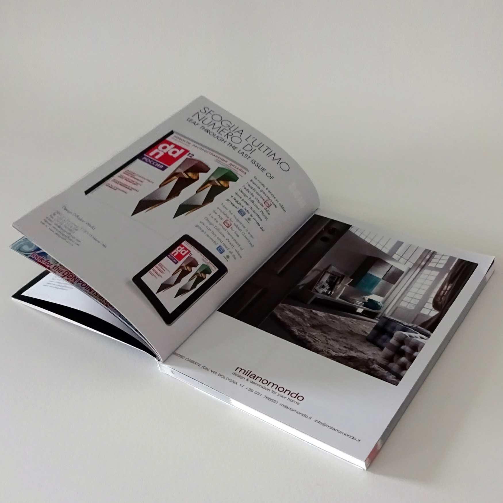 Ddn guide 04 2012 milanomondo for Vergani arredamenti