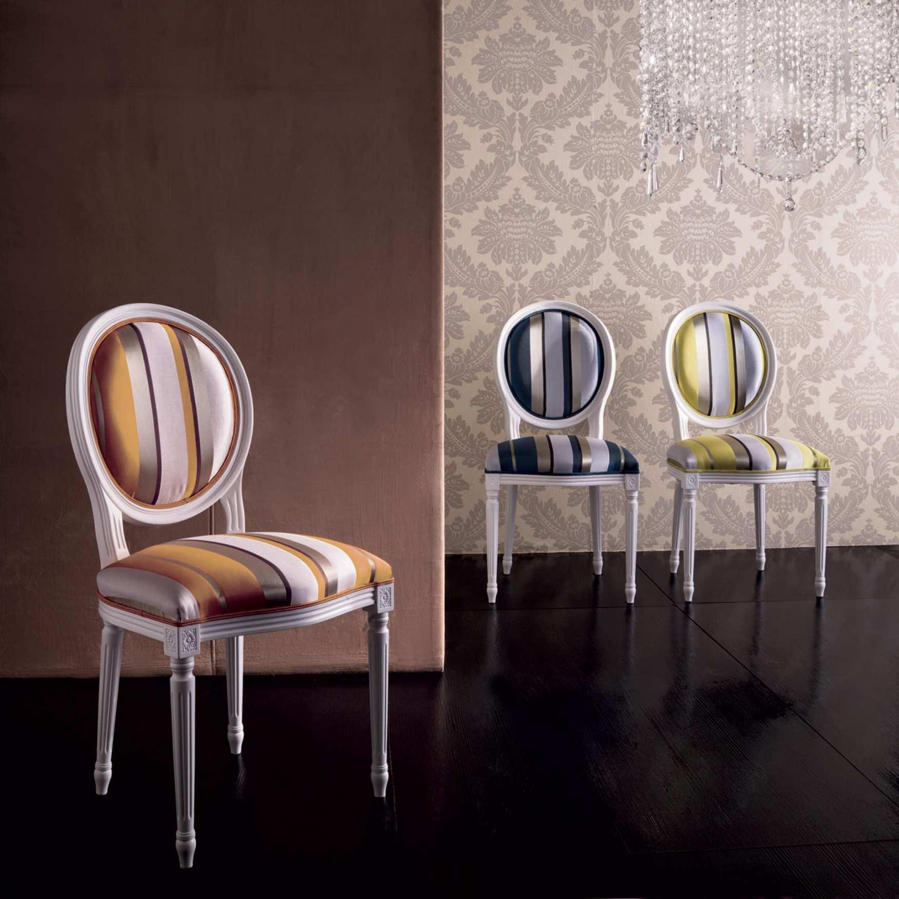 Sedia luigi xvi Luigina | milanomondo