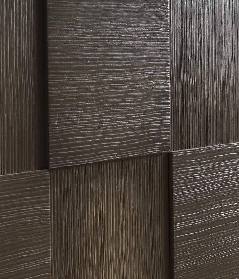Panel door finish cupboard maggie sospesa milanomondo for Vergani arredamenti