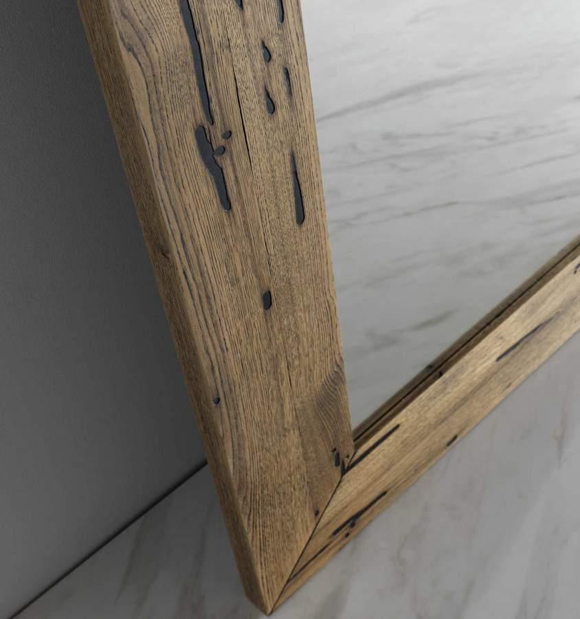 Cornice specchiera level briccole milanomondo for Vergani arredamenti