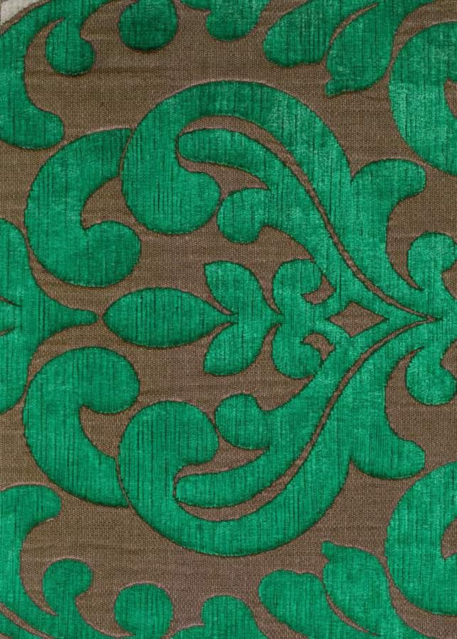 Texture damasco azzurro milanomondo for Vergani arredamenti