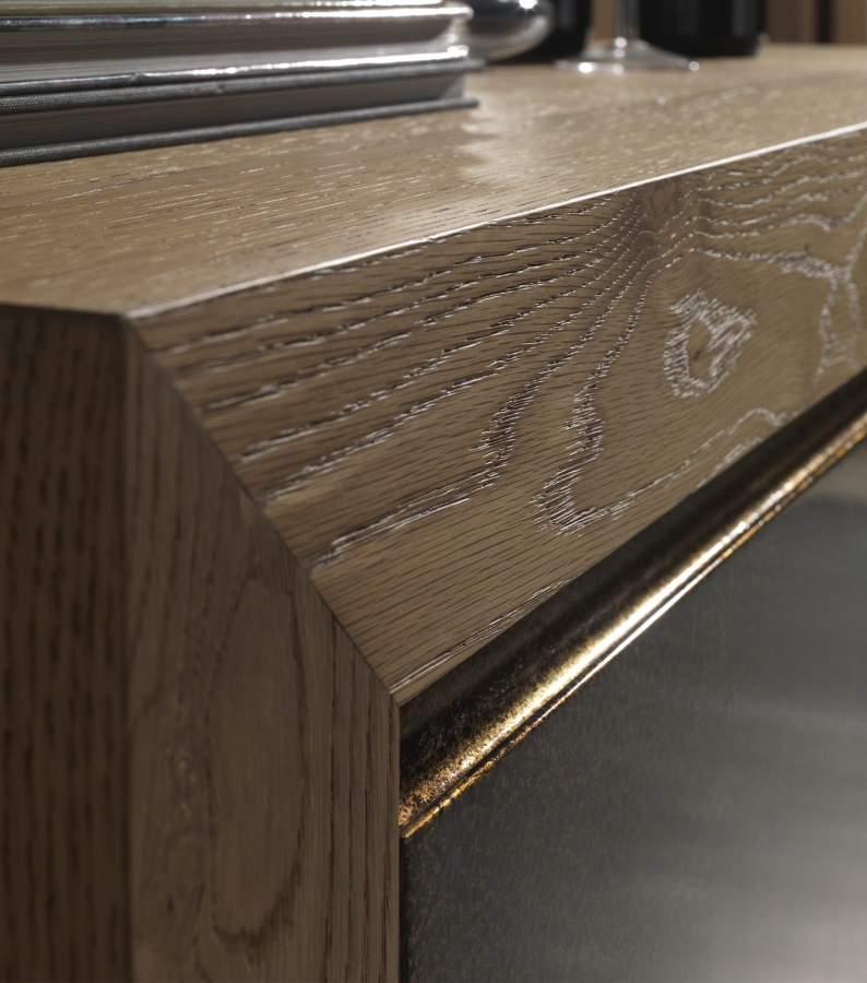 Madia legno twings 2 ante milanomondo for Vergani arredamenti