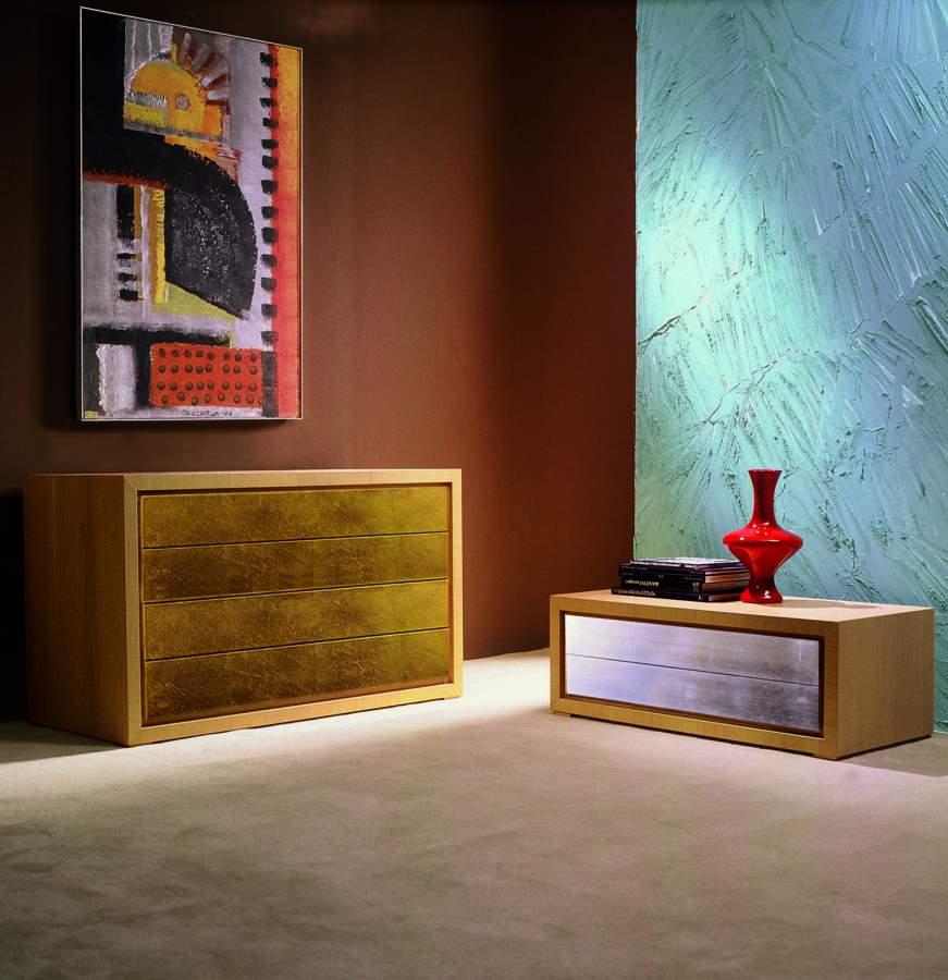Rustic chests with drawers oliver milanomondo for Vergani arredamenti