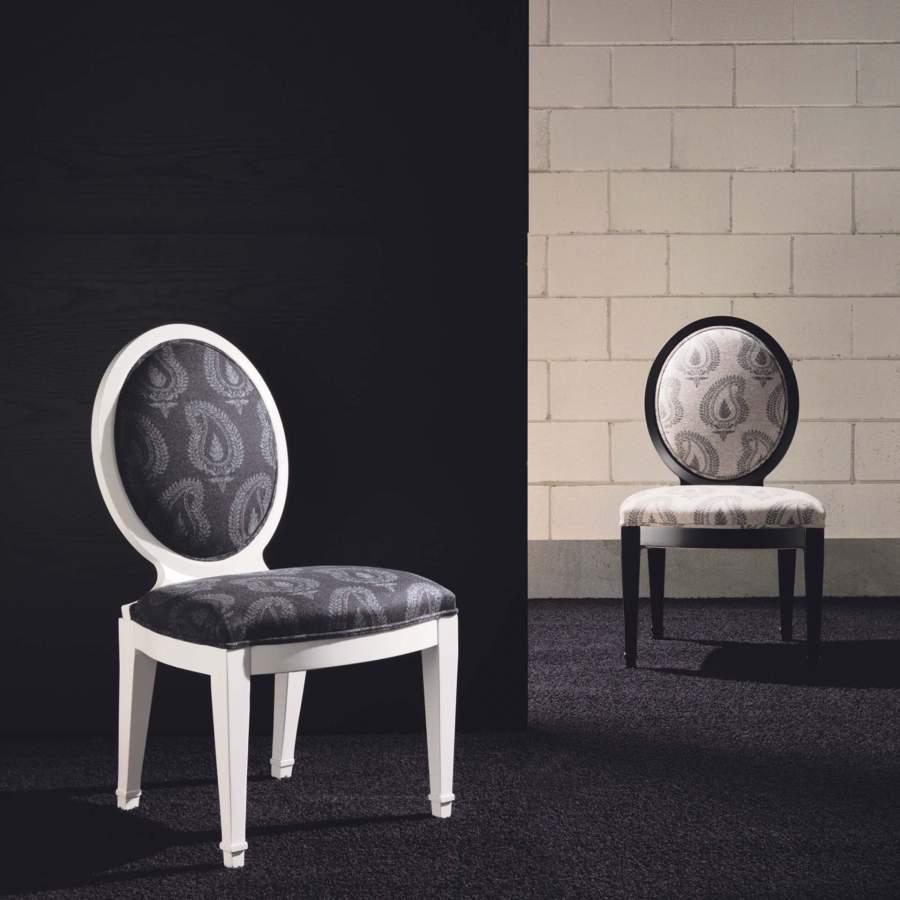 Sitting chair berta