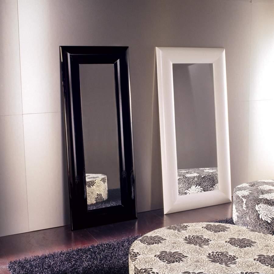 Botero milanomondo - Specchio ovale da terra ...