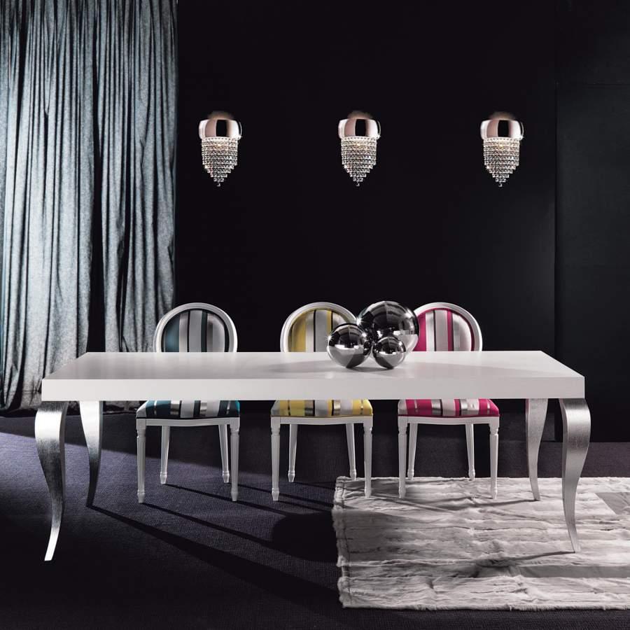 Tavolo moderno Timoteo
