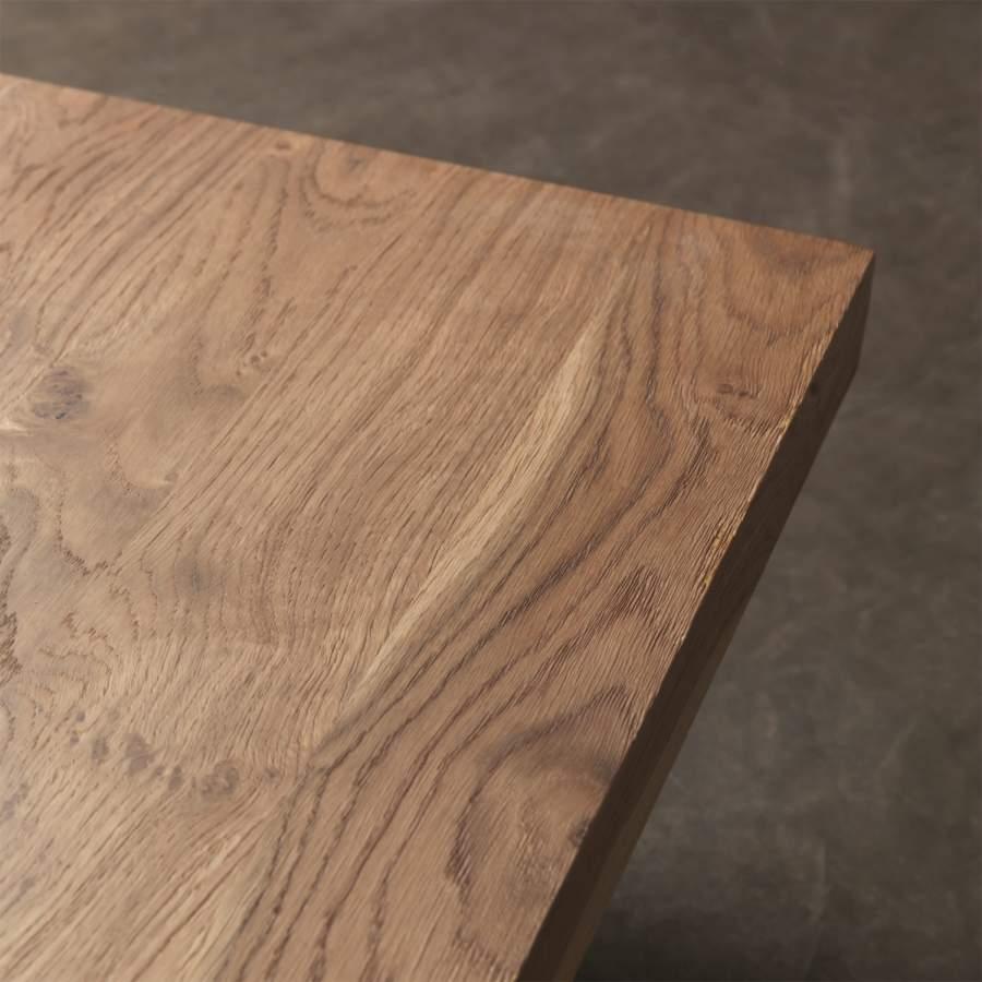 Flai legno e cristallo milanomondo for Flai complementi d arredo