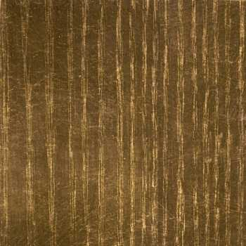 Brushed Oak Gold Leaf