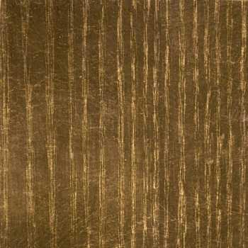 Brushed Oak Gold Leaf