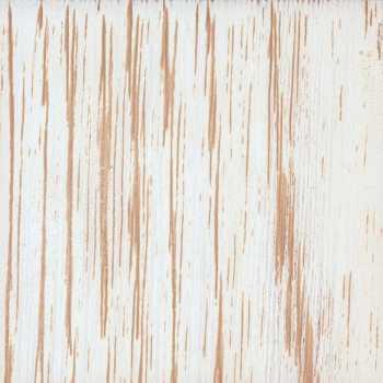 White brushed patina oak