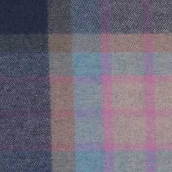 Scotland Light Blue Cloth