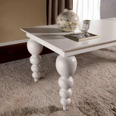 Table Boboli leg