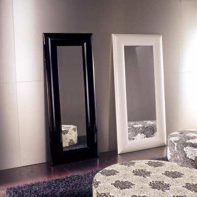Ground Mirror Botero front