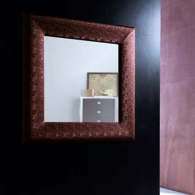 Specchio Botero fronte