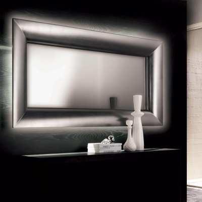 Specchio Caddie retroilluminato