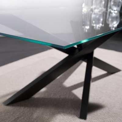 Piano tavolo Cooper Glass