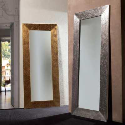 Ground Mirror Crunch