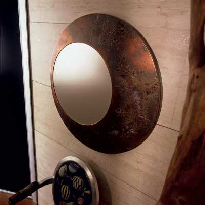 Specchio di design espace