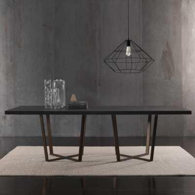 Tables consolles milanomondo for Vergani arredamenti