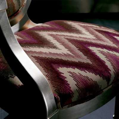 Sitting chair greta particular
