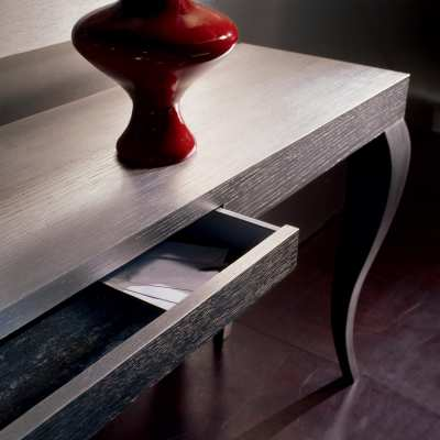 Table console Ludovica particular