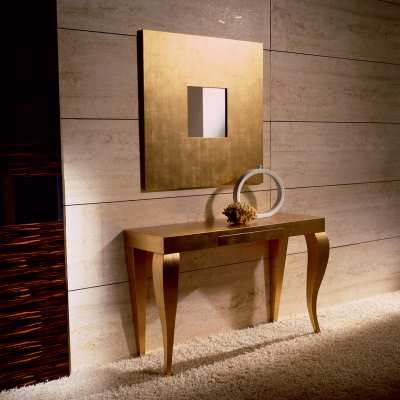 Table console Ludovica