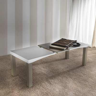Tavolo M'arco estensione lato