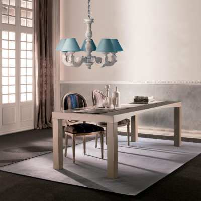 extendable Table M'arco