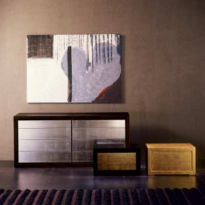 Chest of drawers oliver front