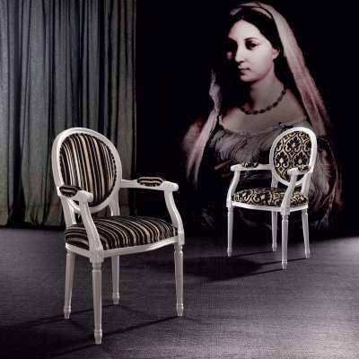 Sedute sedia Paolina