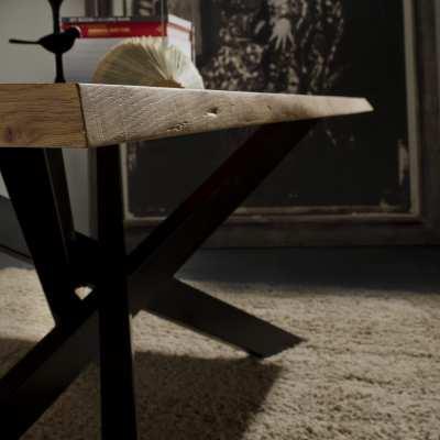 Tavolo piano legno