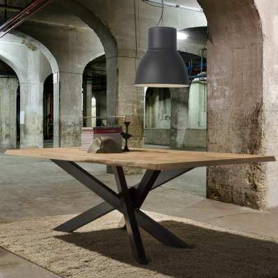 Tavolo in legno cooper