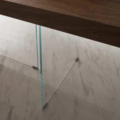 Piano in legno tavolo Flai