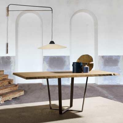 Table Geronimo rettangolare