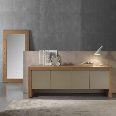 Contemporary cupboard